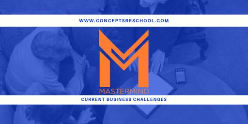 Mastermind: Current Business Challenges (QC)(#256-4257-E 2 CEUs)