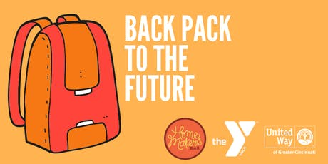 Back Pack to the Future tickets