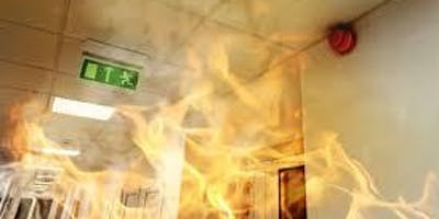 A Call to Arms for the Fire Safety Industry 'Fire Safety within Care'