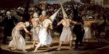 Free Tour Tras los pasos de la Inquisición Española entradas