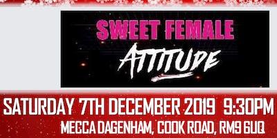 Bonkers Bingo Dagenham Feat Sweet Female Attitude