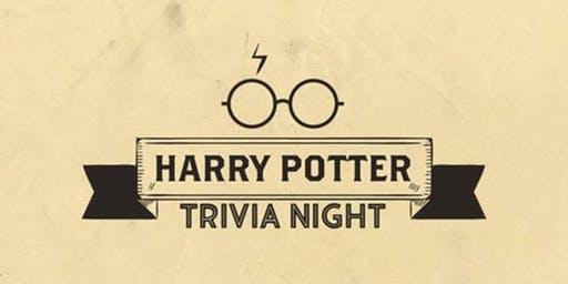 Harry Potter Trivia Night Part 2!