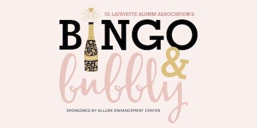 Bingo & Bubbly