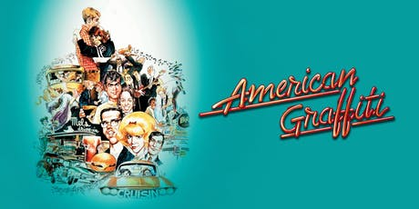 American Graffiti (1973 35mm) w. Pre-show Music by The Bad Companions tickets