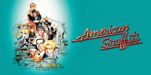 American Graffiti (1973 35mm) w. Pre-show Music by The Bad Companions