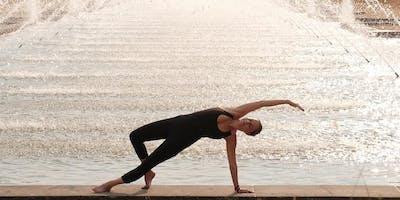 Vinyasa Flow with Liz - 19 Aug
