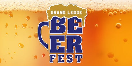 Grand Ledge Beer Fest tickets