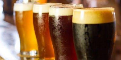 Cerveza en Patio Cervecero