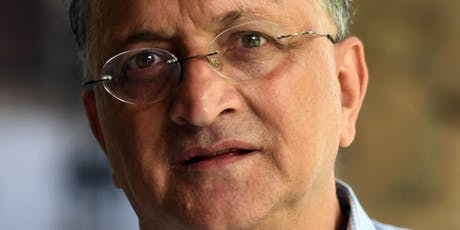 FOUR ARGUMENTS WITH GANDHI, with Dr. Ramachandra Guha tickets
