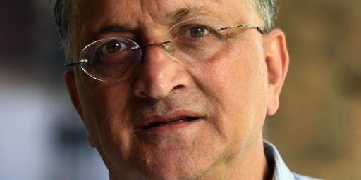 FOUR ARGUMENTS WITH GANDHI, with Dr. Ramachandra Guha