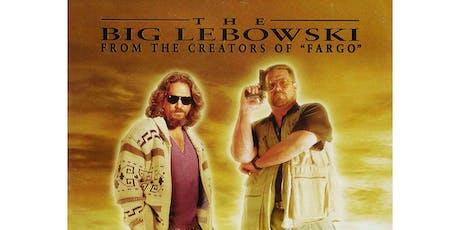 The Big Lebowski (1998) tickets
