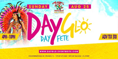 DayGlo Day Fete tickets