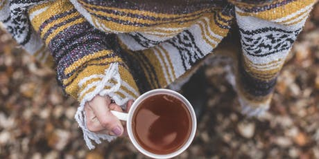 Mindfulness with Tea tickets