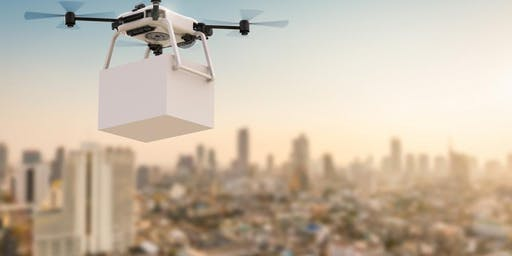 Drones: The Future Is Now