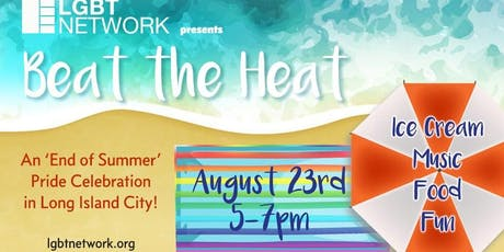 Beat the Heat! - For Youth tickets
