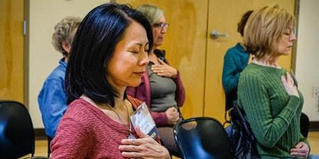 Naropa Mindful Compassion Training:  WELCOME tickets