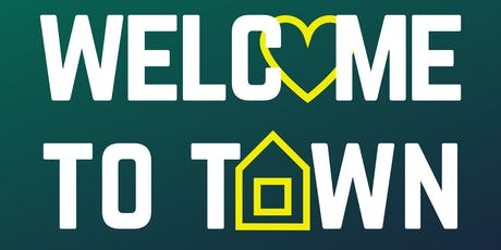 Welcome to Town tickets