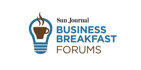 Sun Journal Business Breakfast: Office Politics tickets