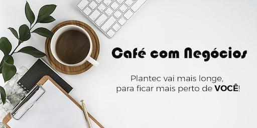CAFÉ COM NEGÓCIOS FANVIL