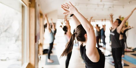 barre3 at Farm & Table tickets
