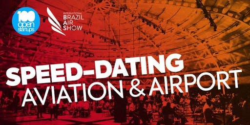 Speed-Dating Aviation & Airport | 100 Open Startups