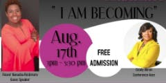 3rd Annual Girls Empowerment Conference