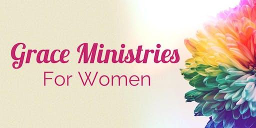 Craft Activity Grace Ministries