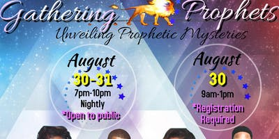 Gathering of Prophets