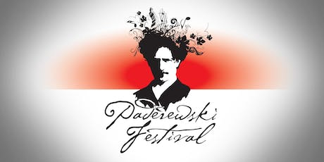 2019 Paderewski Festival in Paso Robles tickets