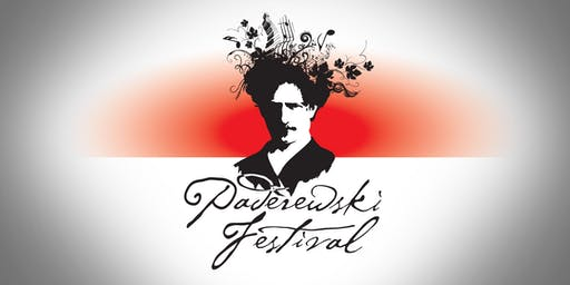 2019 Paderewski Festival in Paso Robles