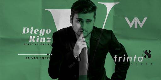 VIV Mizik - Show Diego Riuz