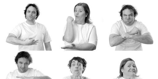 Clase de Expresiones Idiomáticas y Porteñismos