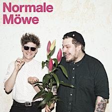 Normale Möwe logo