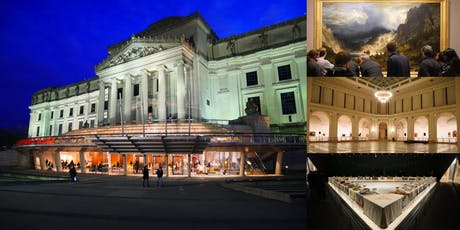 Exclusive After-Hours Tour @ The Brooklyn Museum tickets