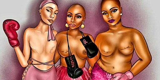 Many Shades of Pink Breast Cancer Support Group
