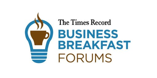 Times Record Business Breakfast Forum: Innovations in Retail