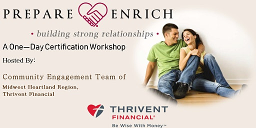 PREPARE/ENRICH Certification Workshop