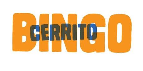 Cerrito Bingo in Southaven tickets
