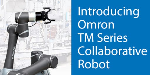 Lunch and Learn: Collaborative Robots
