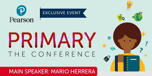 Mario Herrera: Primary the conference