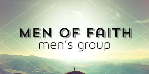 Men's Prayer Night
