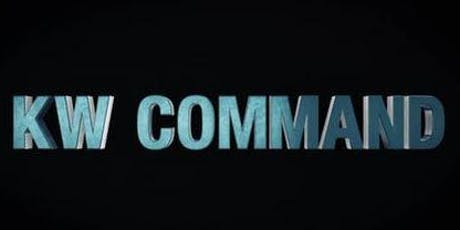 How to Get Paid with Command tickets