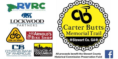 Lumpkin Fair on the Square - Carter Butts Memorial Bicycle Ride tickets