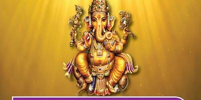 Ganesh Festival & Fun Fair