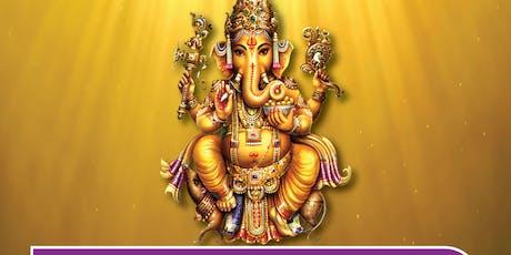 Ganesh Festival & Fun Fair  tickets