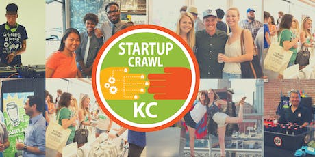 Startup Crawl KC 2019 tickets