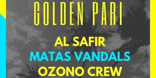 GOLDEN PARI