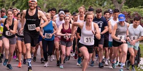 lululemon Boston Seawheeze Virtual Half Marathon tickets