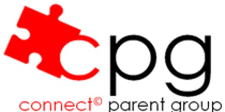 Connect Parent Group Training tickets