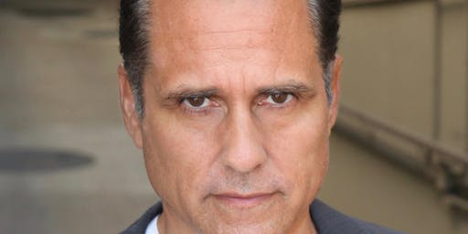 Maurice Benard returns to Rockwells in Pelham- Wednesday, December 4th